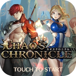 chaoschronicle