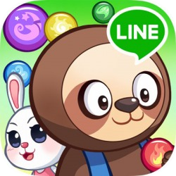 linepazzlefriend