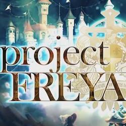 projectfreya