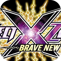 PROJECT X ZONE 2:BRAVE NEW WORLD(PXZ)攻略掲示板