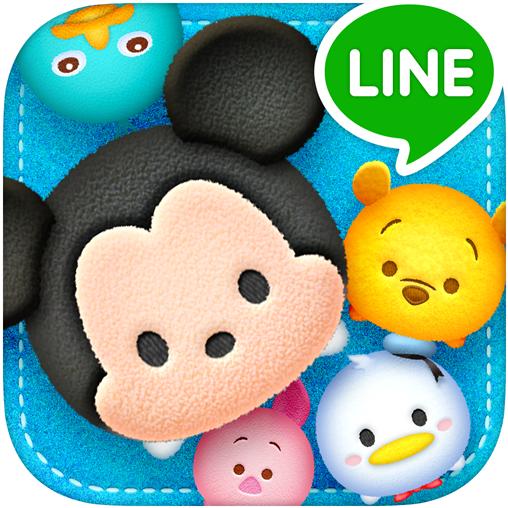 LINE:ディズニー ツムツム攻略掲示板